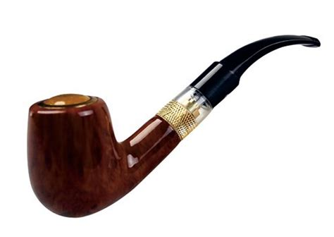 The Westminster Ii A Modern E Pipe With A Traditional Look