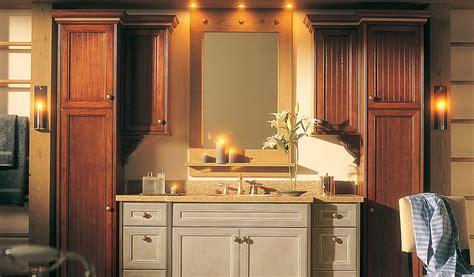 Bathroom Vanities Painted