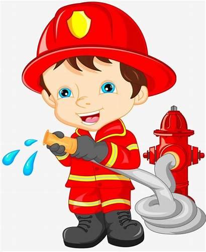 Firefighter Clipart Millions Backgrounds Vectors