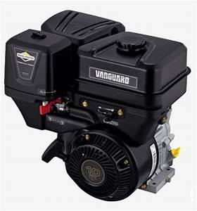 Briggs  U0026 Stratton 305cc Vanguard Engine