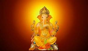 Ganesha, also know as Ganpati - Ganpati TV
