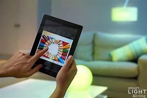 Lampen Per App Steuern : apps es werde led licht beleuchtung steuern per ~ Lizthompson.info Haus und Dekorationen