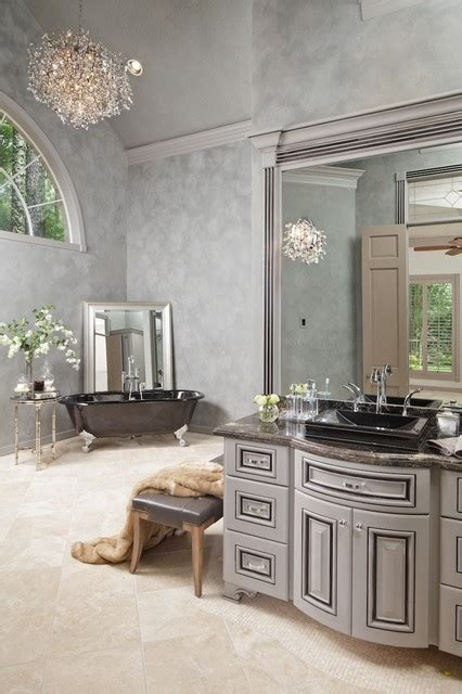 houston kitchen cabinets woodlands whole home remodel contemporary bathroom 1712