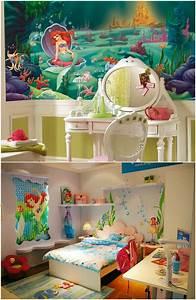 10, Adorable, Disney, Inspired, Kids, Room, Ideas