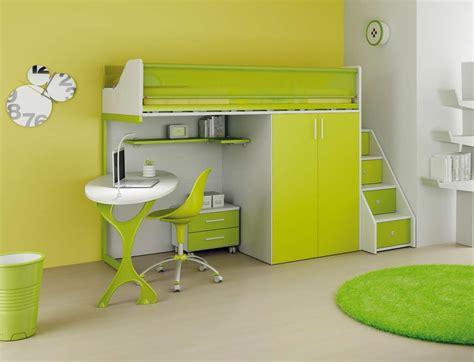 bureau pour mezzanine fabuleux bureau pour ado fille chambre enfant avec lit