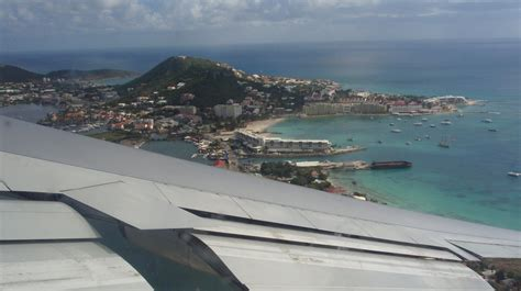 Sint Maarten In Blog