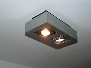 Lampe Flur Decke : bautagebuch fronhoven 2011 dezember ~ Eleganceandgraceweddings.com Haus und Dekorationen