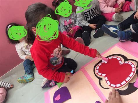 escuela infantil peluches