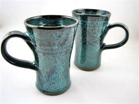 Handmade Mug Pottery Coffee Mug Ceramic Mug By Coffee Canister Diy Hario 300 Kotodo Kitchenaid Melitta Woolworths Grinder South Africa Best