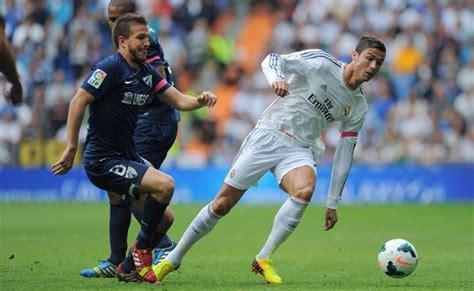 Madrid juega Málaga y Barcelona en Valencia