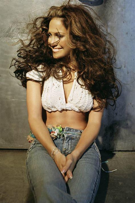foto de Jennifer Lopez Unseen Photoshoot Jennifer Lopez Hot