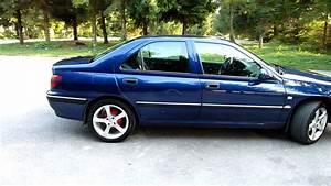 Peugeot 406 Part1