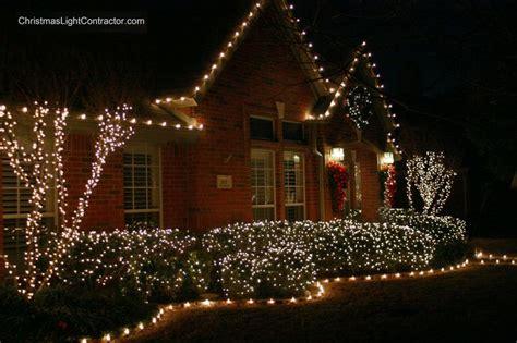 best 25 exterior christmas lights ideas on pinterest