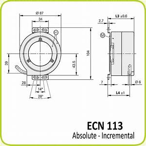 Heidenhain Encoder Wiring Diagram