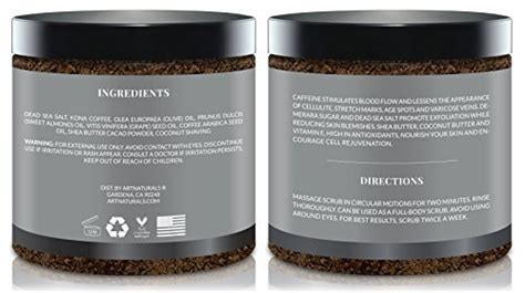 Art Naturals Organic Arabica Coffee Scrub 8.8 Oz Chicory Coffee Facebook Krups Maker Broken Mirror Table Dubai Ikea Nz Sprouts Bulletproof Dublin Instant