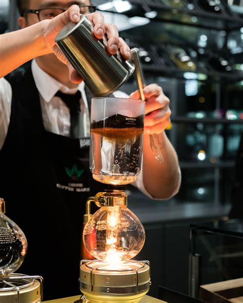 He expanded the space in 2003, and the vancouver café continues to legendary vancouver eateries with delicious specialities. Siphon Coffee - A Starbucks Reserve Bar Experience in ...