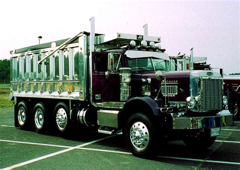 Car And Dump Truck by Autocar Dump Trucks New Auto And Cars