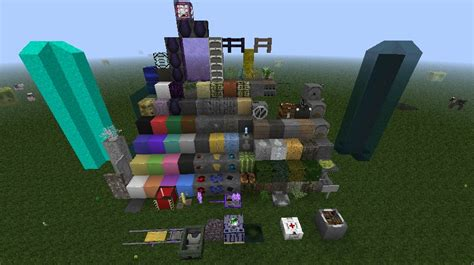Halo Combat Evolved Texture Pack 125 Minecraft Texture Pack