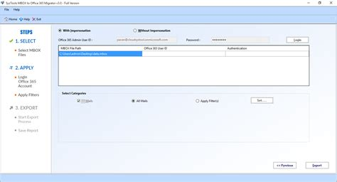 Office 365 Mail Thunderbird by Mozilla Thunderbird To Office 365 Tool To Move Thunderbird