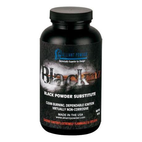 alliant powder black mz cabelas canada