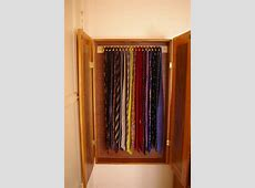 17 Best images about Tie Storage Ideas on Pinterest