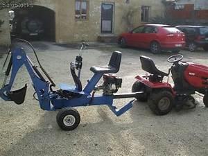 Location Micro Pelle 350 Kg : micro pelle autonome tracteur agricole ~ Melissatoandfro.com Idées de Décoration