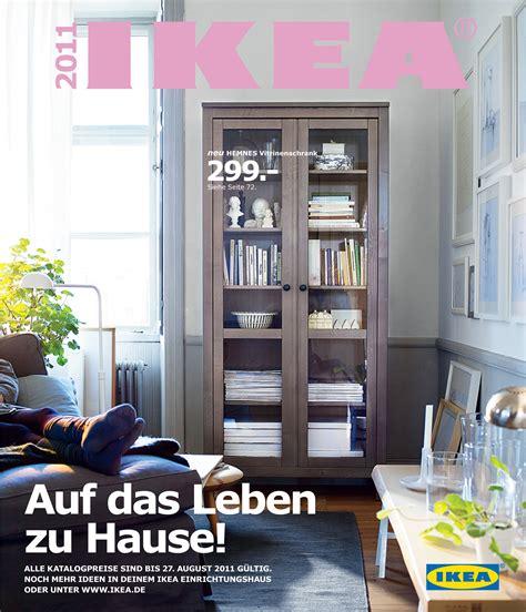 Der Neue Ikea Katalog by Hereinspaziert Der Neue Ikea Katalog 2011 Ist Da