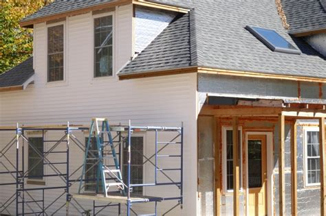 Home Exterior Repair Should Be Done By An Expert