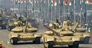 India is world's largest arms importer; US and Russia main ...