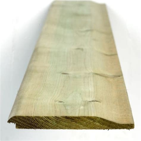 Buy Shiplap Cladding by Softwood Shiplap Timber Cladding 14 5mm X 120mm At Wooden