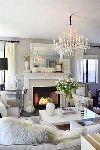 Best 25+ Glamorous living rooms ideas on Pinterest