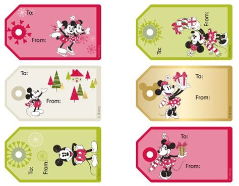 disney christmas printable gift tags car interior design