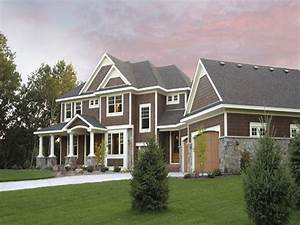 Popular exterior house paint colors exterior house colors for Exterior house paint color schemes white trim