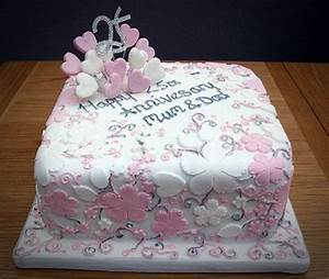creative anniversary cake ideas pictures romantic With romantic wedding anniversary ideas