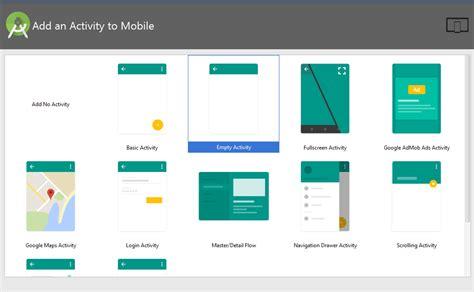android studio cara membuat aplikasi calling sederhana
