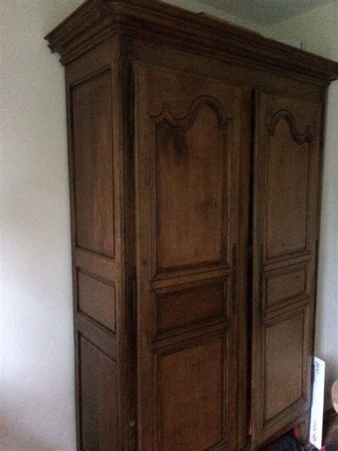 armoire normande a vendre achetez armoire normande a occasion annonce vente 224 landisacq 61 wb156035256