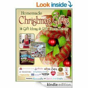 Amazon FREE Homemade Christmas Gifts 14 Gift Ideas & DIY