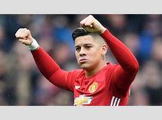 Marcos Rojo renovó con Manchester United Revista Estadio