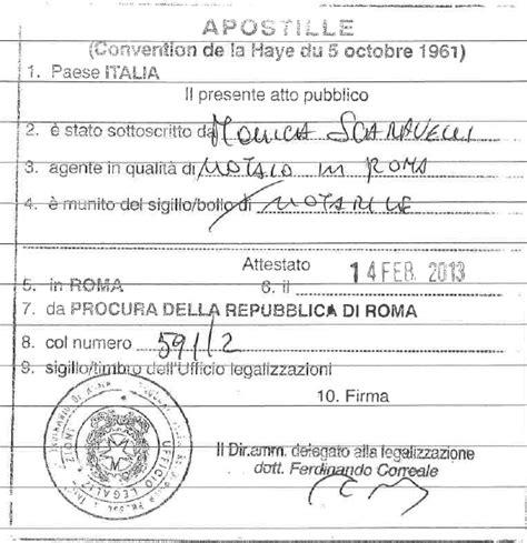 Prefettura Di Roma Ufficio Legalizzazioni by Traduzione Giurata E Legalizzazione Multilex