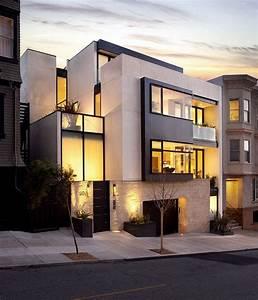 30, Contemporary, Home, Exterior, Design, Ideas, U2013, The, Wow, Style