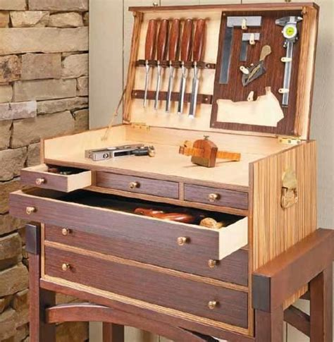 tool chest plans  woodworking projects plans
