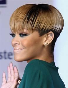 Coupe De Cheveux Femme Courte : coupe afro femme pour cheveux courts absolument canon et ~ Melissatoandfro.com Idées de Décoration