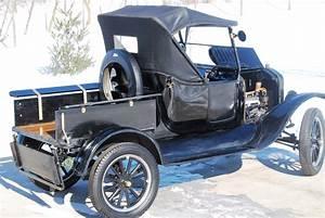 1925 Ford Model T Roadster  U2013  U201cjoey U201d