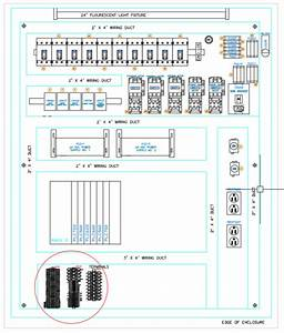 Electrical Installation Details Dwg