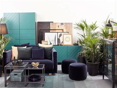 Ikea Decorating Ideas Living Room At Best Home Design 2018