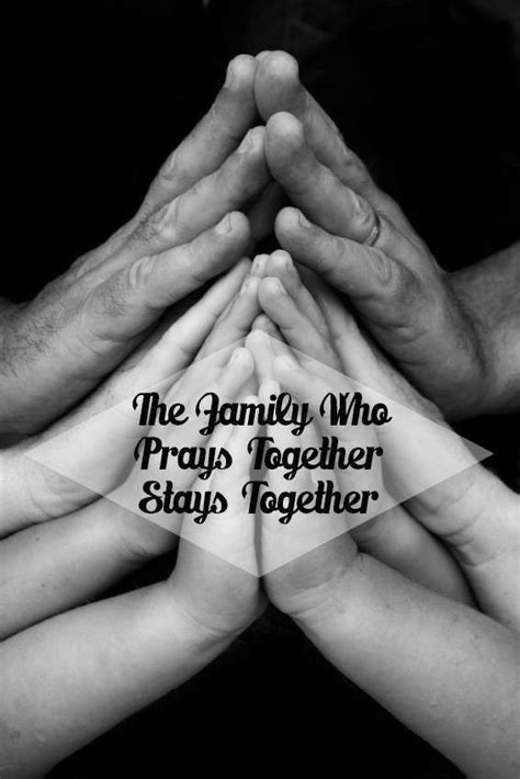 Praying Together Quotes. QuotesGram
