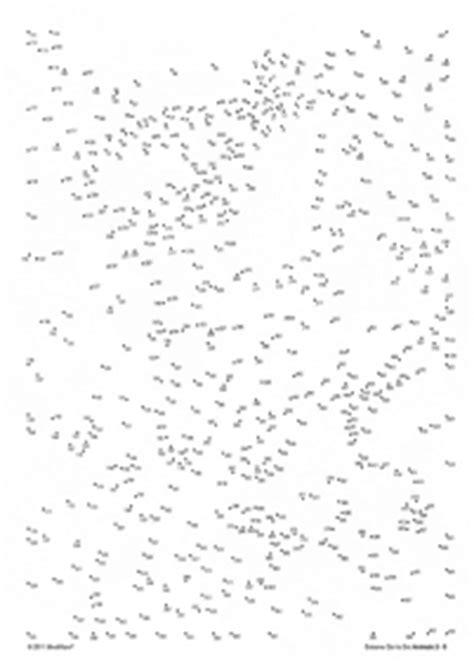 Zahlen verbinden bis 1000 : 30 Zahlen Verbinden Für Erwachsene Zum Ausdrucken ...