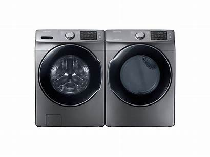 Washer Samsung Load Dryer Canada Stackable