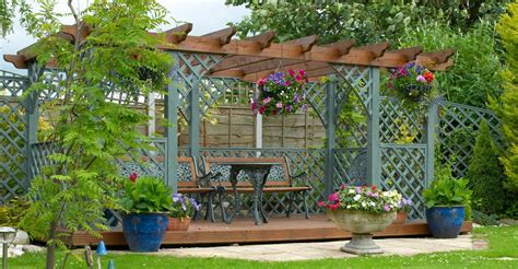 Supportive Garden Structures  My Garden Life