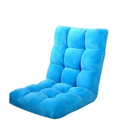 siege lit pouf ajusté pliable chaise salon chaises canapé meubles de